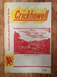 crickhowell booklet